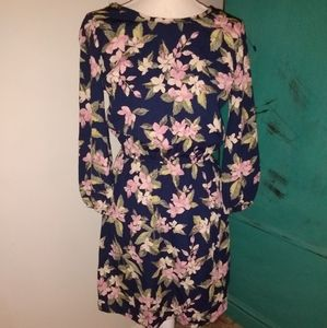 Papermoon Floral dress